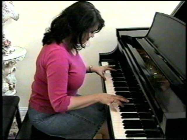 Voice And Piano Instruction